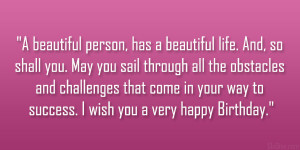 Beautiful Quotes About Your Daughter