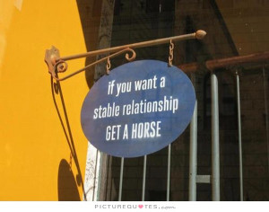 Relationship Quotes Horse Quotes Relationship Advice Quotes
