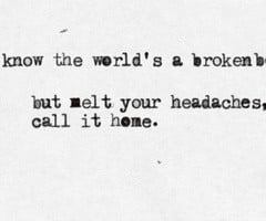 Best Panic at the Disco Quotes