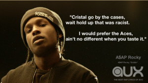 20 best rap lyrics of 2012
