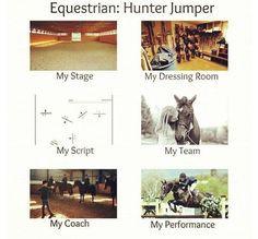 Hunter Jumper World More