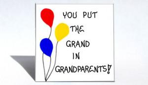 quotes grandma grandpa