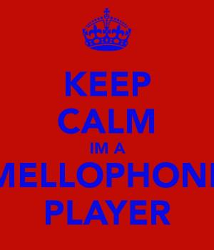 Mellophone Quotes Keep calm, i'm a mellophone player!!! :). via amanda ...