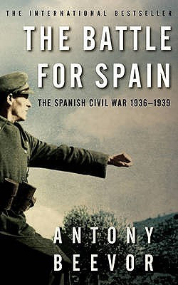 "Start by marking ""The Battle For Spain: The Spanish Civil War 1936 ..."