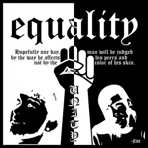 Human Rights Race Equality