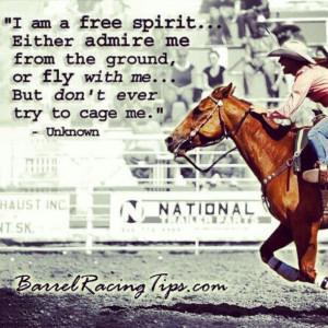 barrel racing quotes barrel racing poems quotes poem