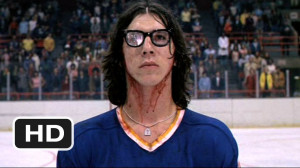 Steve Carlson of Hanson Brothers and Slap Shot fame