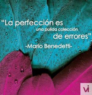 Radio Saudade: Memorándum: Mario Benedetti Quotes, De Error, Radios ...