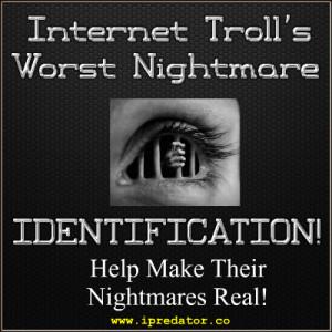 Internet Trolls   Cyber Harassment & Online Provocateurs   iPredator
