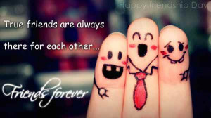 Quotes About True Friends Always Being There True friends are always ...