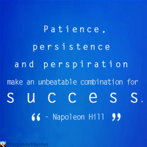 Return to Quotes about Success