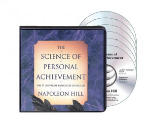 Home / Products / The Science of Personal Achievement