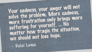 ... .com/your-sadnessyour-anger-will-not-solve-the-problem-anger-quote