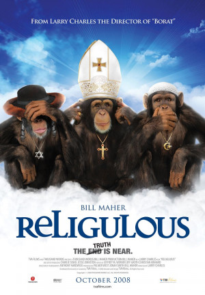 Religulous.(2008)
