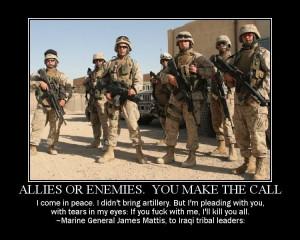 Semper Fi - Marines!
