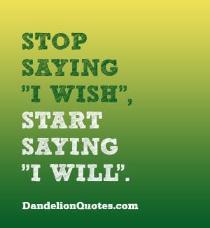 inspirational quotes motivational