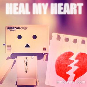 Broken Heart Quotes | Heal My Broken Heart - HD Wallpapers