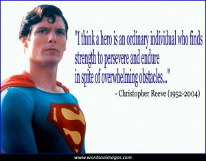 Superman Quotes And Sayings Famous superman quotes