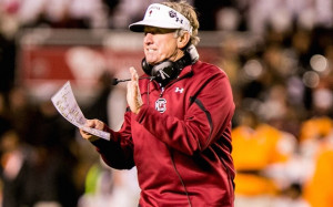 ... Reasons Why South Carolina Can Make The 2016 College Football Playoff