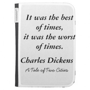 Quotes Of Charles Dickens