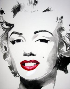 Marilyn Monroe / Quote