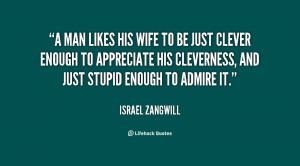 Appreciate Your Wife Quotes