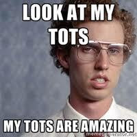 Napoleon Dynamite Quotes Tater Tots