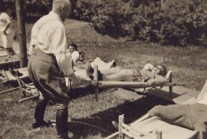 Wehrmacht Missbrauchte...