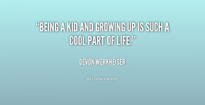 Quotes Growing Up Being Responsible ~ Growing Up Being Responsible ...