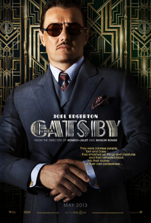 Baz Luhrmann's 'The Great Gatsby' Receives Gorgeous Second ...