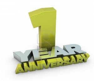 1st anniversary of JOYFUL CHERIE