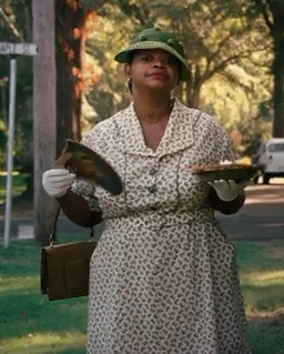 Minny Jackson Quotes. QuotesGram Octavia Spencer In The Help Pies