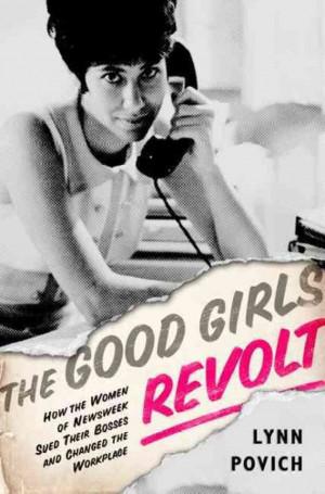 Good Girls Revolt': Story Of A Newsroom Uprising