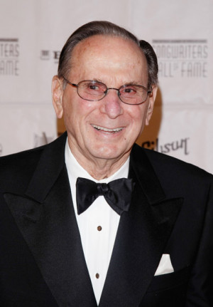 Hal David Pictures