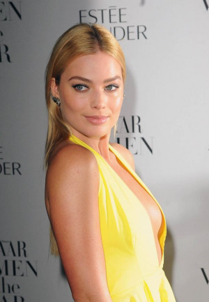 Margot Robbie profile: Quotes, photos, videos and selected filmography ...