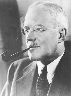 Allen Dulles (Wikimedia Commons)