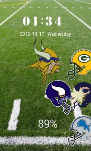 Minnesota Vikings Theme For