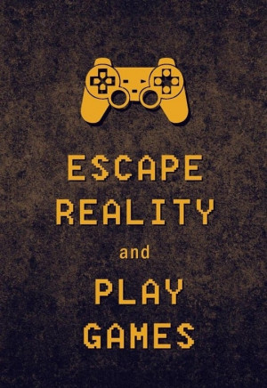 Play Games Quotes