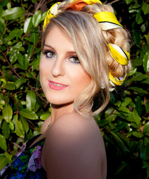 All About That Bass' by Meghan Trainor is the no.1 world single for ...