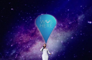Beyonce I Was Here Quotes le clip de I was here