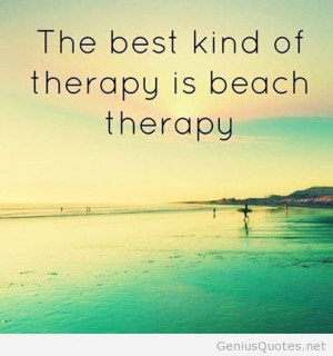 beach quotes pictures