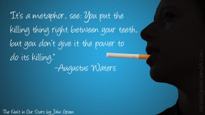 the fault in our stars quotes augustus