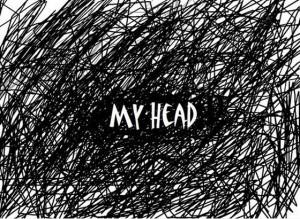 my head inspire mad sayings quotes