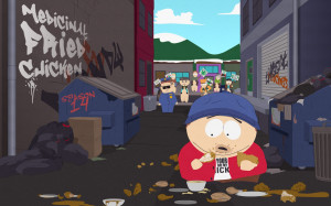 Eric Cartman South Park wallpapers and images