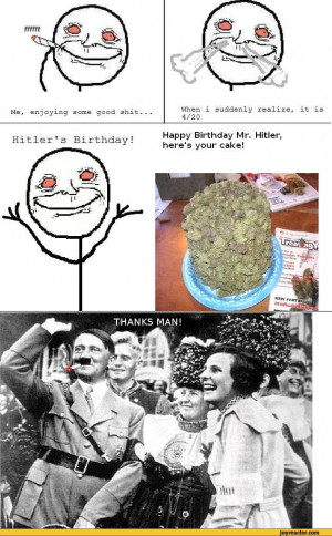 Funny Pictures Stoner Humor