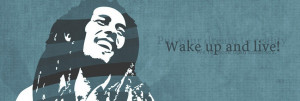 life quote love quote best bob marley quote wake up