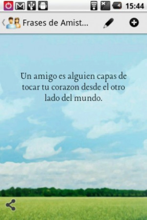 de frases en espanol acompanadas de hermosas fotos frases de amistad