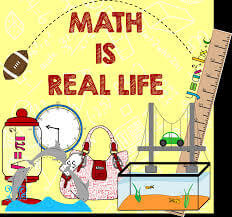 ... math has revived the discussion of math as it relates to other