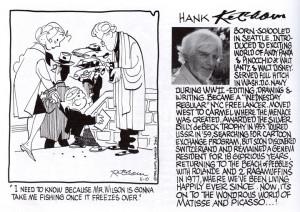 Ketcham, Hank