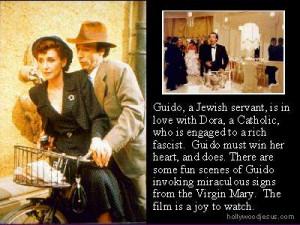 Holocaust Quotes Life Is Beautiful. QuotesGram